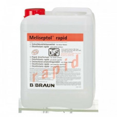 Meliseptol Rapid 5l